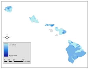 Hawaii_marxan_all1000_frequency